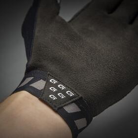 GripGrab Vertical Guanti, black